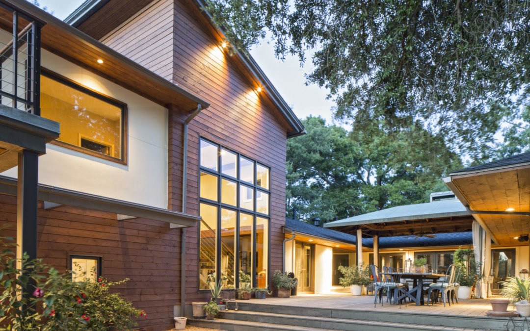 What is Design Build Remodeling?