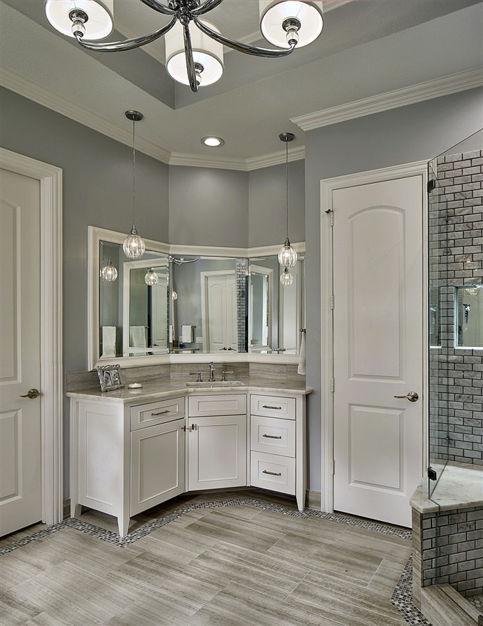 Dallas Bathroom Remodel Capital Renovations Group