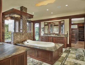 Dallas Bathroom Remodel Contractor