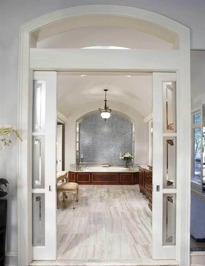 Lucas, Texas Home Addition - Bathroom