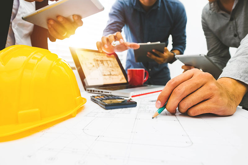 Better Together: The Importance of Collaborating with an Architect, Interior Designer and Builder on Your Remodel or Custom Build Project