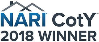 NARI CotY 2018 Winner