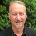 Richard Frost, Project Manager