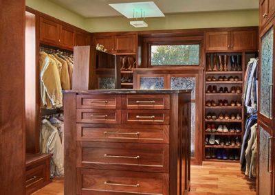 Hill-Country-Custom-Home-Closet