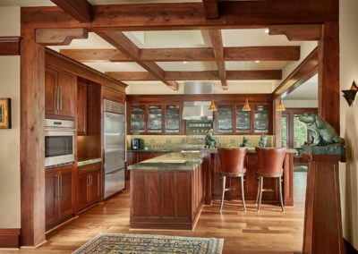 Hill-Country-Custom-Home-Kitchen