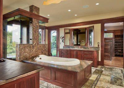 Hill-Country-Custom-Home-Master-Bath