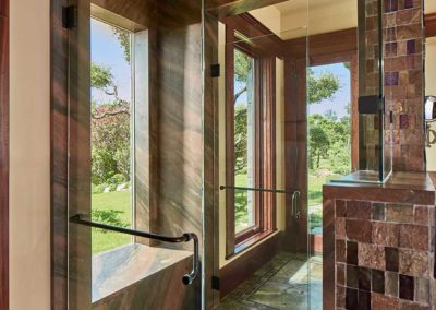 Hill-Country-Custom-Home-Shower