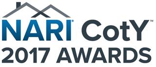 NARI CotY 2017 Winner